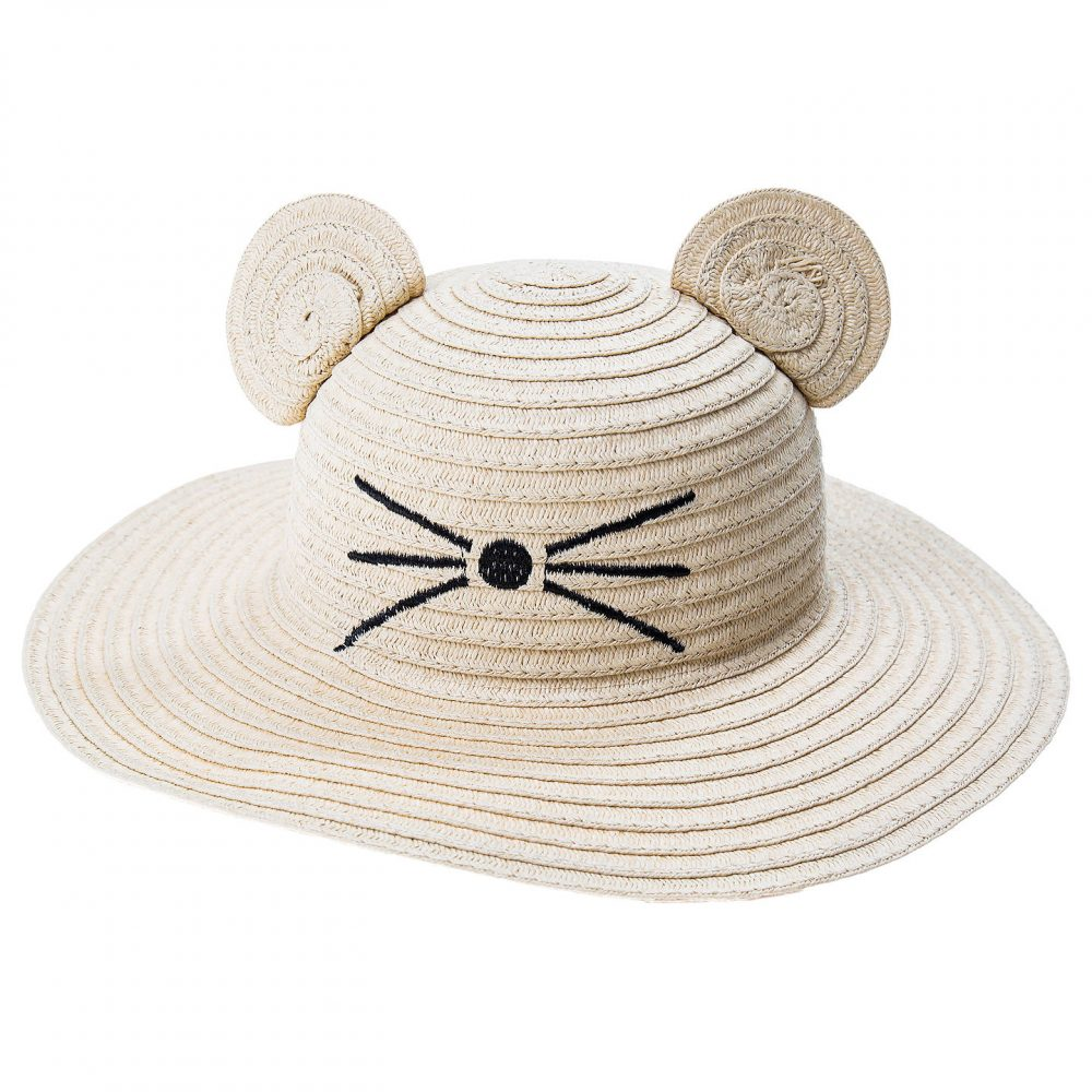 2fc1ba67 Home Products Rockahula Mouse Floppy Sun Hat. Rockahula Mouse