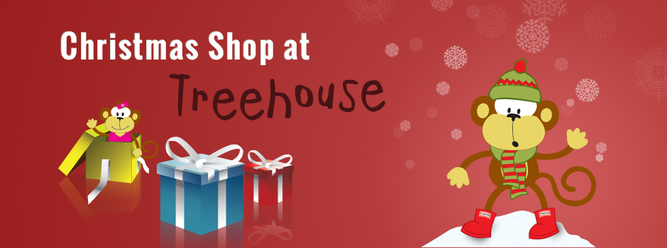 Christmas Shopping Ideas with Treehouse in Edinburgh - Treehouse Childrenswear