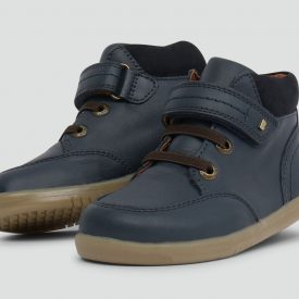 Bobux Timber Navy Ankle Boot