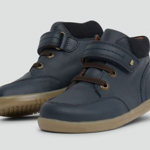 Bobux Timber Navy