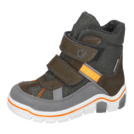 Ricosta Gabris Waterproof Boot Olive
