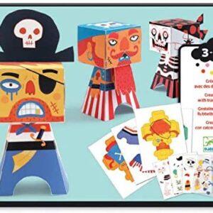 Djeco_pirate_transfer_create_crfafts_kids_products