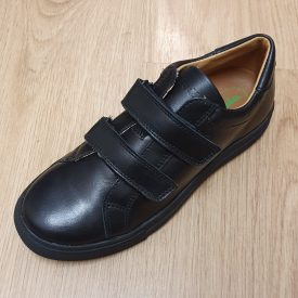 Froddo Joe Trainer Style Leather School Shoe