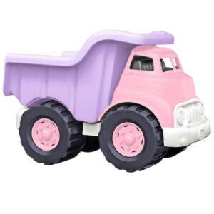 pink_dump_truck