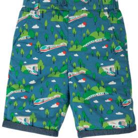 Frugi Ralph Reversible Shorts