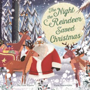 The_night_the_reindeer_saved+christmas_book_kids
