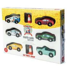 Cars_le_toy_van_monte_carlo_set_wooden_product