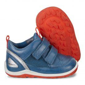 Ecco First Biom Possidan Blue Mini Shoe
