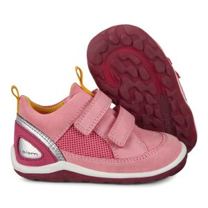 Pink_kids_trainer_ecco_prodct_image