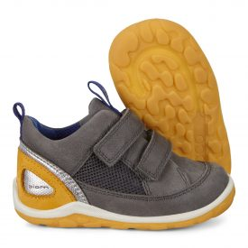 Ecco First Biom Dark Shadow Mini Shoe