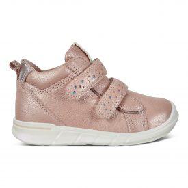 Ecco First Thar Charmeleon Rose Dust Shoe