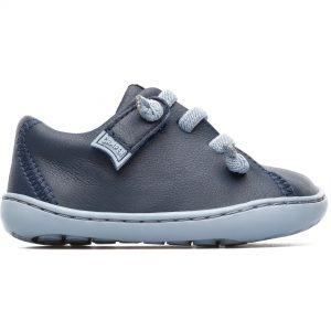 camperpeunavy_first_baby_shoe_lace_side_photo