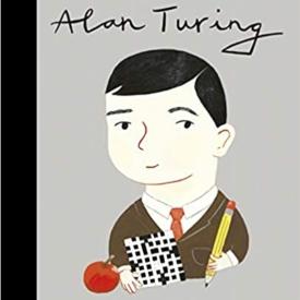 Little People Big Dreams – Alan Turing