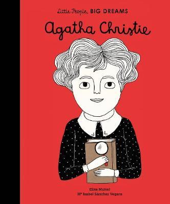Little people Big Dreams Agatha
