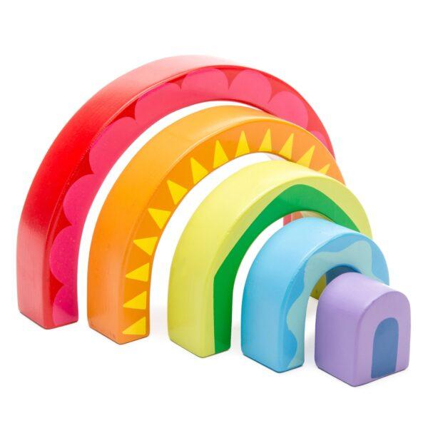 Rainbow_wooden_stacker_set