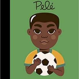 Little People Big Dreams – Pele