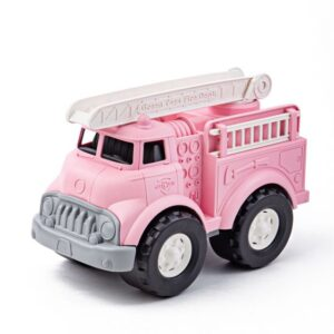 Pink_fire_engine_toy
