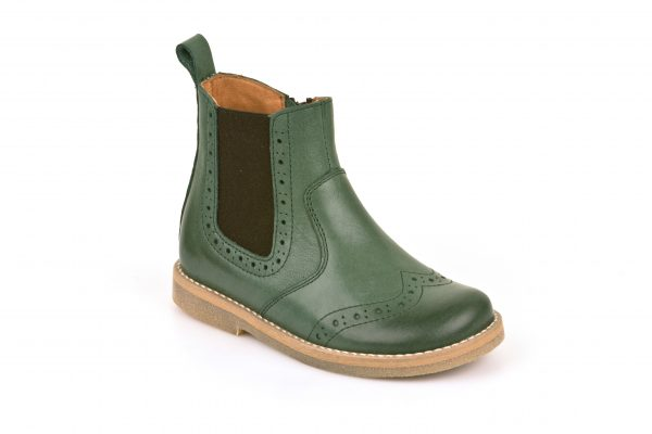 froddo-brogue-ankle-boot-in-green-stich-down-sole-elasticated-panel