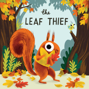The_leaf_thief_paper_back_book_kids