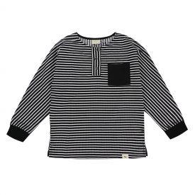 Turtledove London, Stripe Woven Shirt