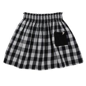 reversible-check-skirt-girls-black-and-white-monochrome-organic-cotton