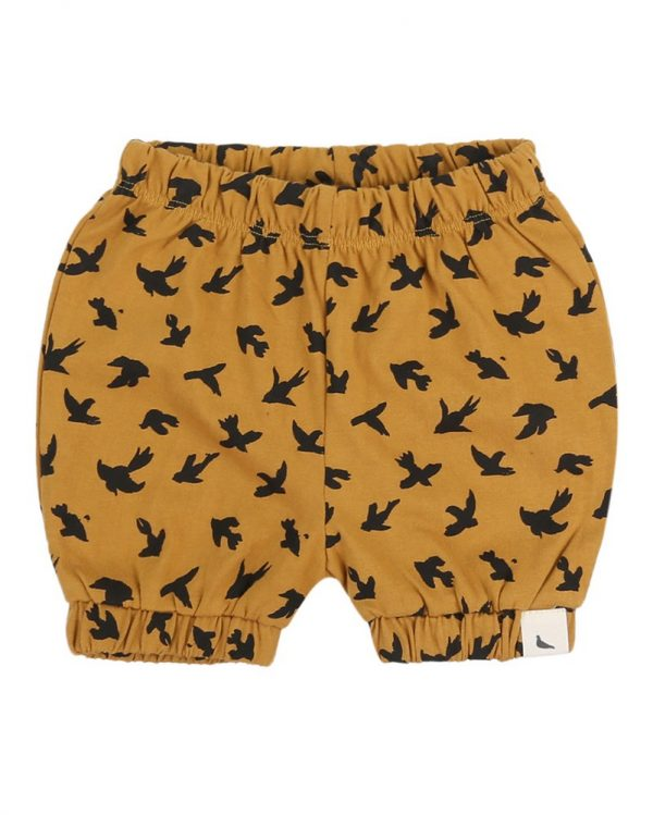 Bird-Bloomers-Baby-shorts-Honeycomb-colour