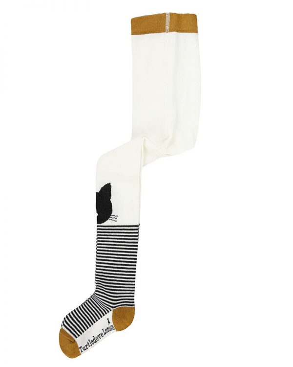 percey-maurice-tights-white-black-stripe-girls-tights