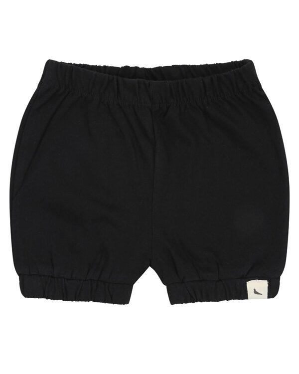 plain-black-bloomers-toddler-shorts-product-image