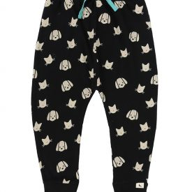Turtledove London, Percey and Maurice Harem Trousers