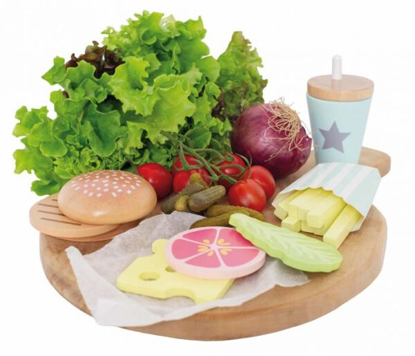 Burger_meal_wooden_kids_toy_set