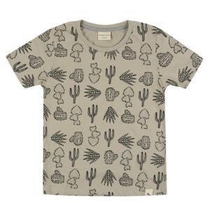 Turtledove London Cactus T-shirt
