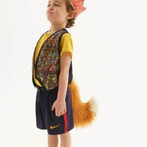 Tell Tail's Fox Tail