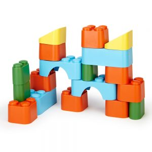 greentoyblockset_orange_multicoloured_toy
