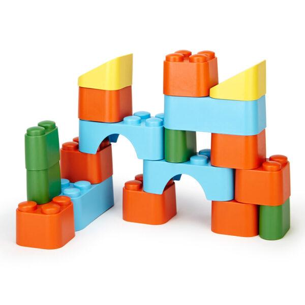 greentoyblockset_orange_multicoloured_toy