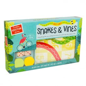 Professor Puzzle Snakes and Vines