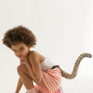 Tell Tail's Leopard tail