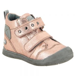 noel-mini-oreky-rose-pink-metallic-ankle-boot-two-straps-grey-toe-bumper