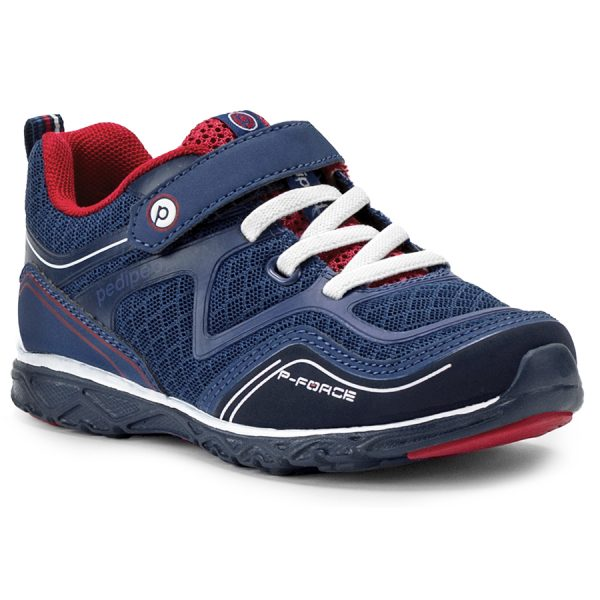 Pediped Force Blue