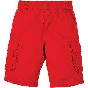 Frugi Red