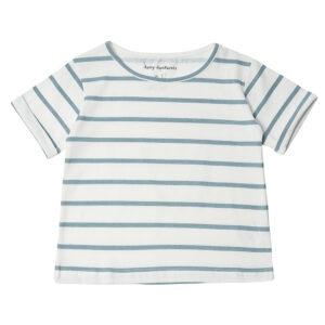 dottydungareesblue_stripe_tshirt