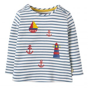 Frugi Everest