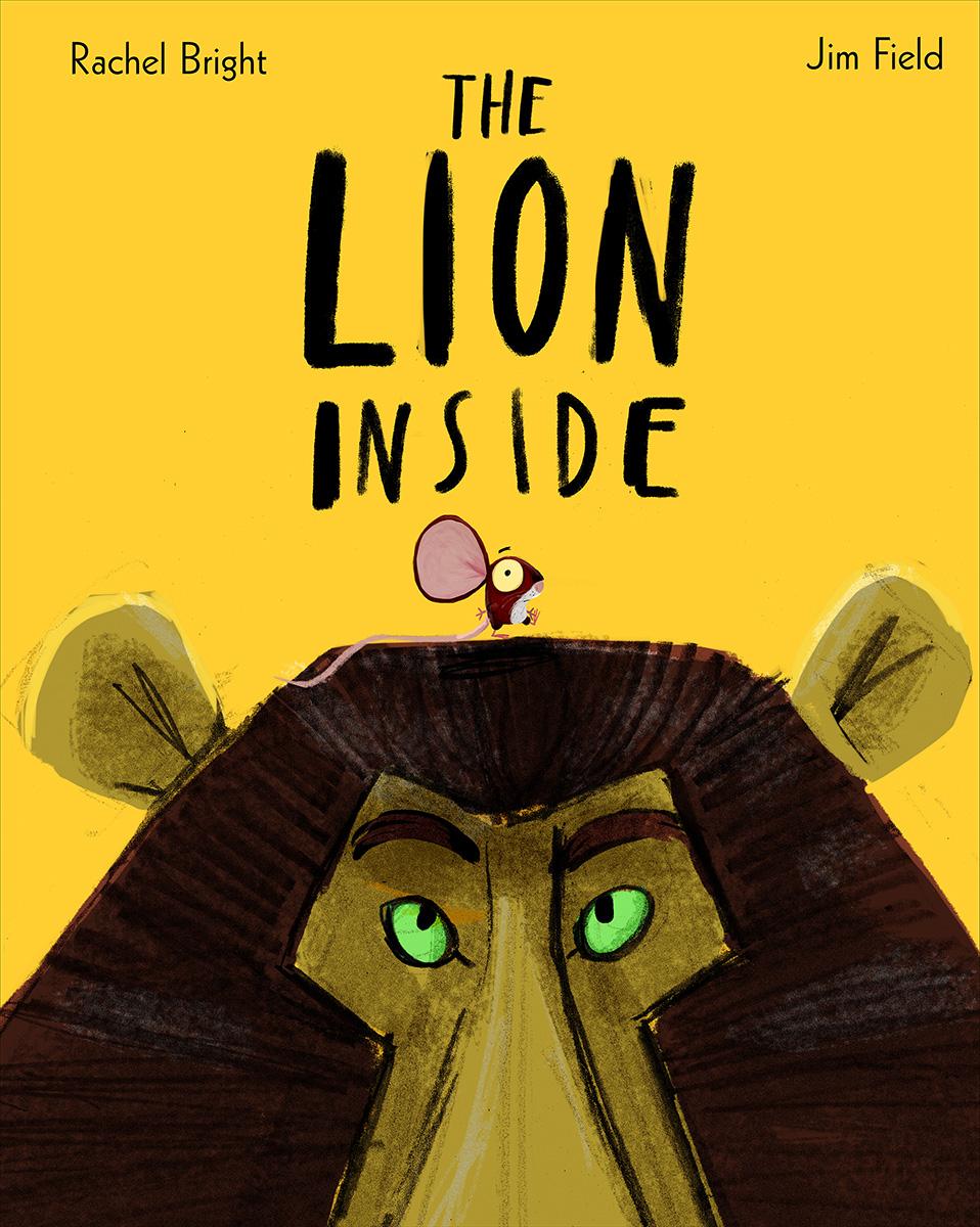 The Lion Inside • Treehouse ChildrenswearTreehouse Childrenswear