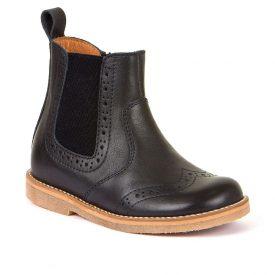 Froddo Dark Blue Chelsea Boot
