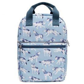 Petit Monkey Wolf Backpack