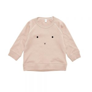 organiczooclaybunny_girls_jumper_face_product_image