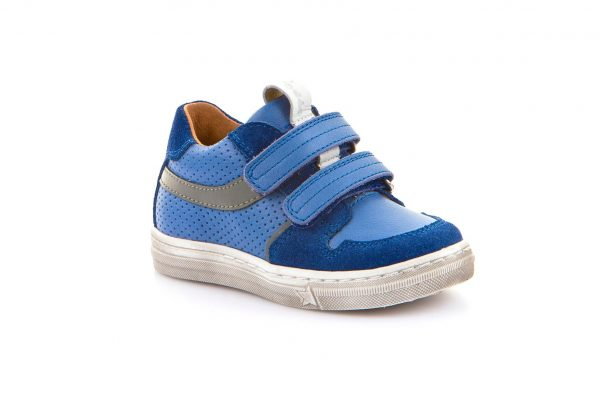 froddoazer_bright_blue_leather_shoe_kids