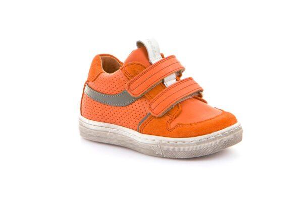 froddoazur_orange_shoe_grey_leather_product_image