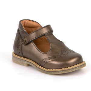 froddo-harper-bronze-metallic-t-bar-girls-shoe