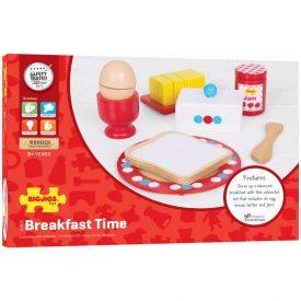 Big Jigs Breakfast Time Set