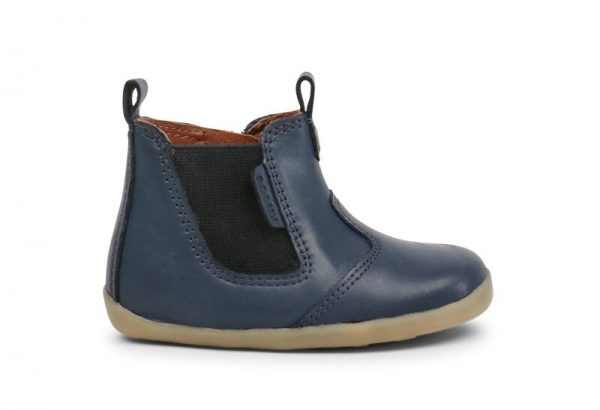 BOBUX-JODPHUR-NAVY-ANKLE-BOOT-TODDLERS-TABSATTHEANKLE-ELASTICATED-SIDE-PANEL